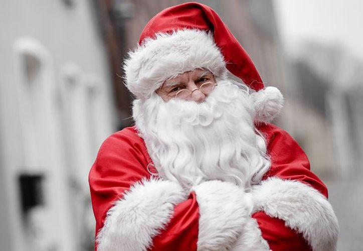 Pasar una Navidad lejos de tu familia no tiene por qué ser aburrida. (Foto: Caracol TV)