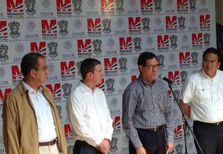 Las autoridades indicaron que serán atendidos, en primera instancia, los municipios de Morelia, Uruapan, Apatzingán y Lázaro Cárdenas. (Milenio)