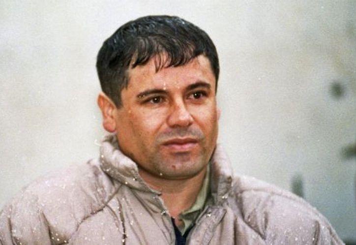 El Chapo Guzmán, se fugó del penal de máxima seguridad de Puente Grande, Jalisco, en 2001. (Archivo SIPSE)