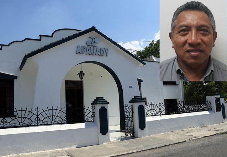 Juan Antonio Pech Chan fue denunciado por incurrir en presuntos actos de corrupción. (Milenio Novedades)