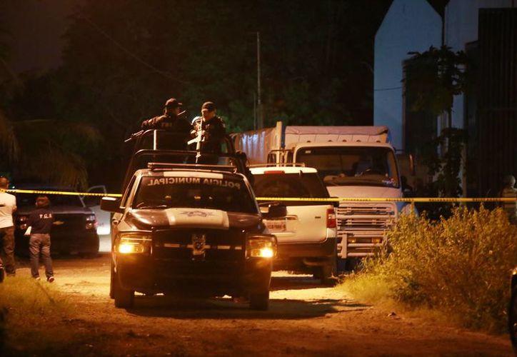 La bodega se localiza en la esquina de las calles José María Morelos e Insurgentes. (Redacción/SIPSE)