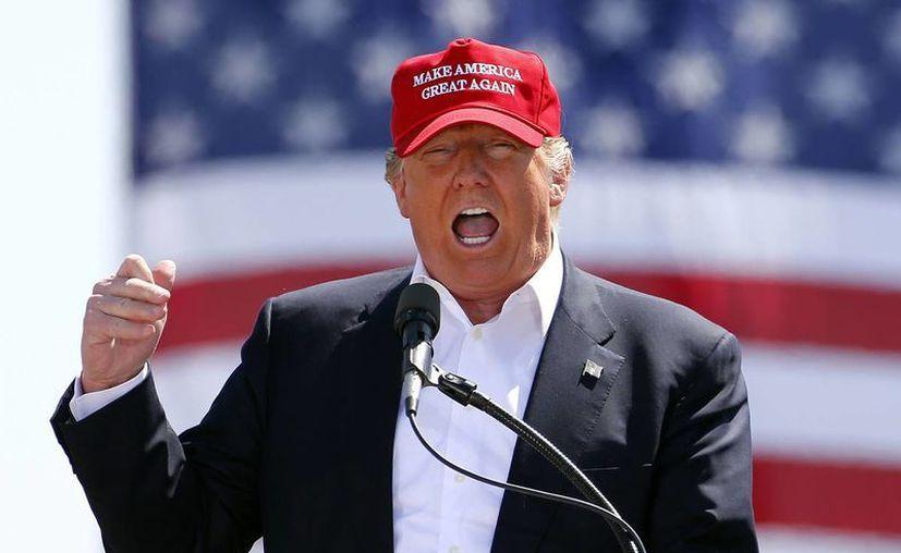 Para muchos ciudadanos de Estados Unidos el proceso de elección presidencial es un juego de ajedrez. (AP/archivo)