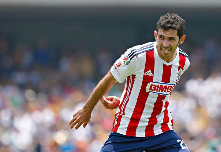 Tras 13 años de carrera, el jugador Israel Castro decidió alejarse de las canchas. (Vanguardia MX)
