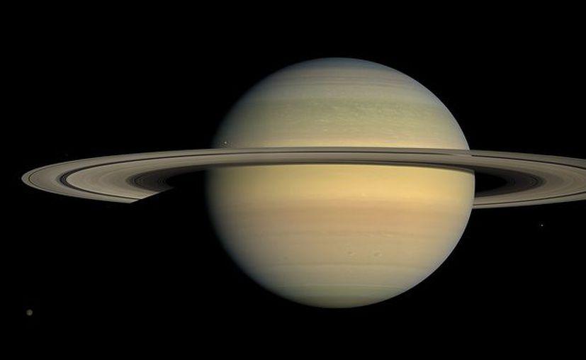Sheppard y su equipo utilizaron un telescopio en Hawai para detectar las 20 lunas nuevas de Saturno durante el verano. (Internet)