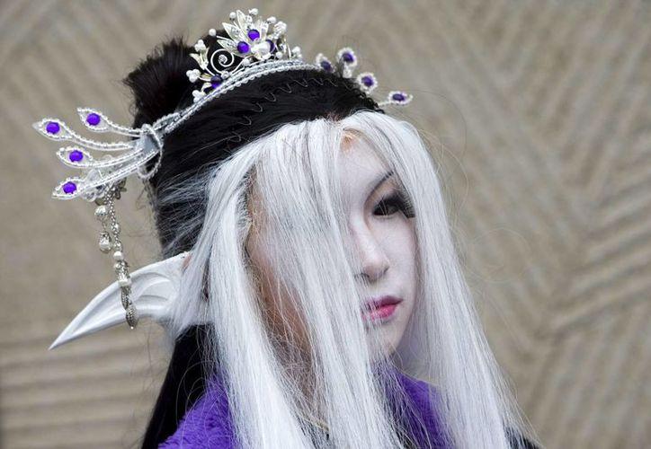 El anime y el manga son dos de los productos culturales más conocidos de Japón en el mundo. (EFE)