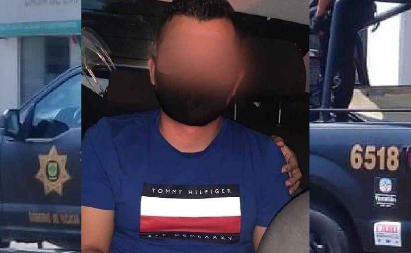 Se activó la búsqueda de los delincuentes mediante el sistema de videovigilancia desde la Unidad de Monitoreo e Inteligencia Policial. (Novedades Yucatán)