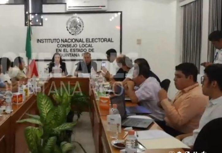 Se instalarán 56 para que los ciudadanos puedan ejercer su voto. (Claudia Olavarría/SIPSE)
