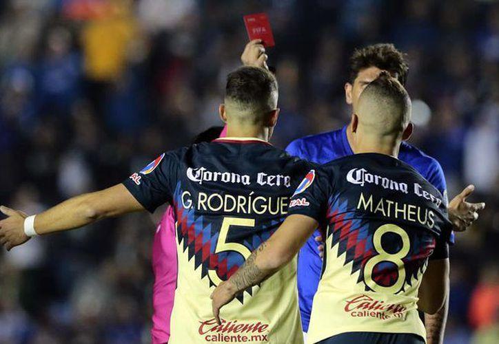 Los jugadores no estarán presentes en el Estadio Azteca, cuando el equipo busque su pase a las Semifinales. (Foto: Medio Tiempo)