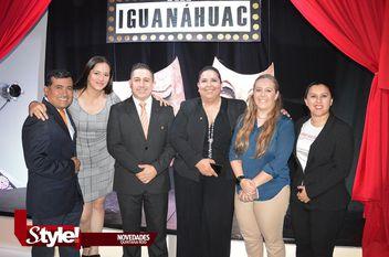 Premios Iguanáhuac 2018