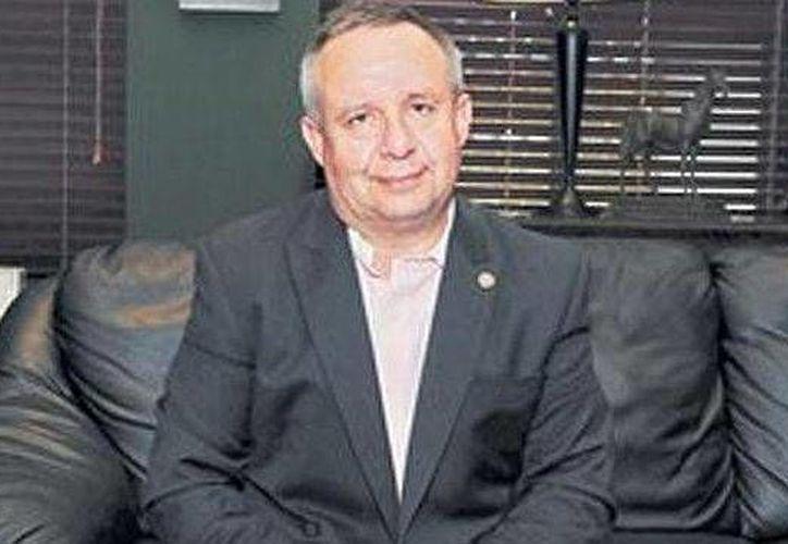 Bergantiños Díaz habría vendido unas 50 obras falsas. (abc.es)