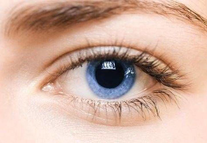 Las pupilas se expanden frente a la excitación sexual. (Contexto/Internet)