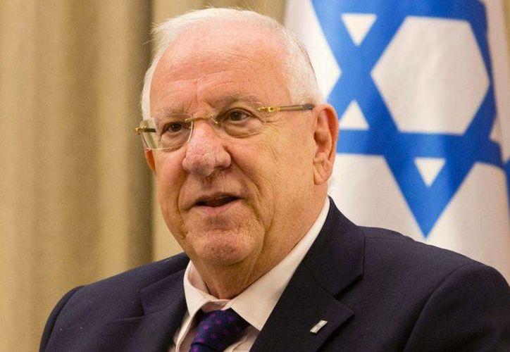 El presidente de Israel, Reuvén Rivlin, hablará con Peña Nieto sobre su postura con respecto a las medidas de el nuevo gobierno de Estados Unidos. (enlacejudio.com)