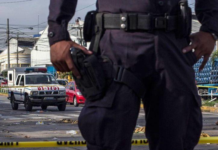 Las autoridad de El Salvador interceptaron un cargamento de droga que tenía como destino México y Estados Unidos; la imagen es de contexto. (AP)