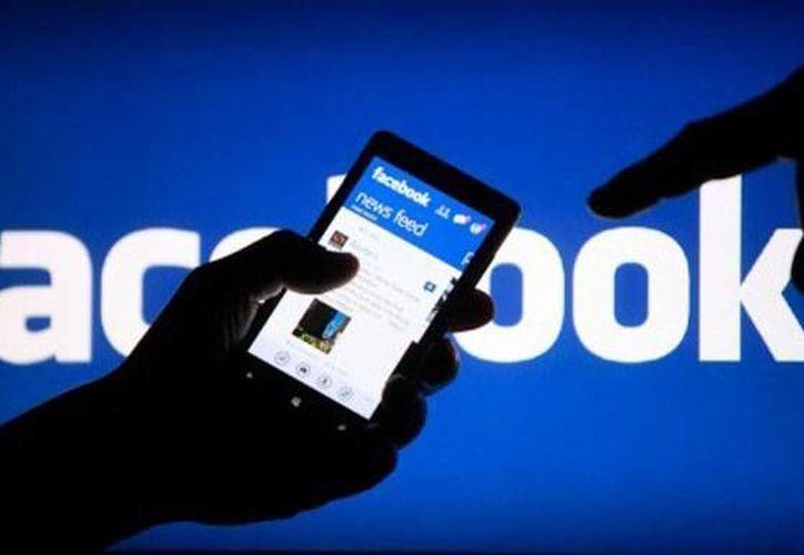 Es la primera vez que Facebook divulga cifras de usuarios para 'atraer' a posibles compradores de espacios. (milenio.com)