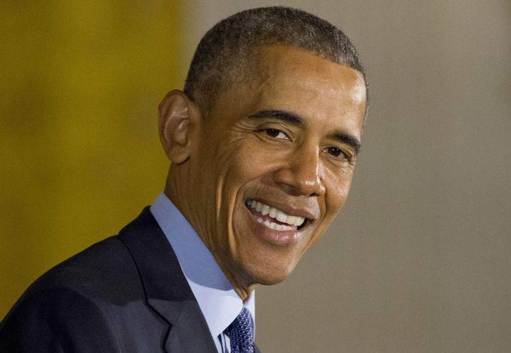 Obama ha utilizado su gobierno para reconciliar al gobierno de EU con Cuba. (Agencias)