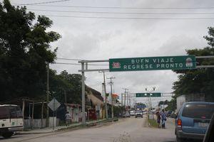 El sur y el centro de Q. Roo, la apuesta del gobierno