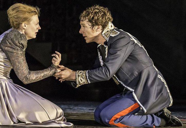 El 22 de enero se transmitirá Hamlet desde el  National Theater de Londres. (Redacción/SIPSE)