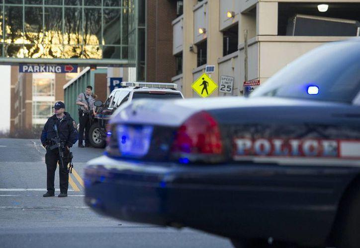 El Procurador de San Francisco exhortó a la población a denunciar los abusos de policías. Imagen estrictamente de referencia. (Archivo/AP)