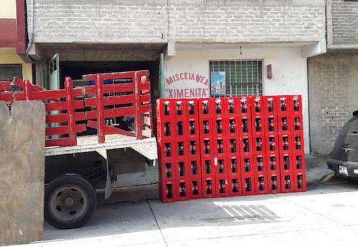 Se investigarán los lugares en los que se vendía esta mercancía ilegal. (Foto: Contexto/Internet)