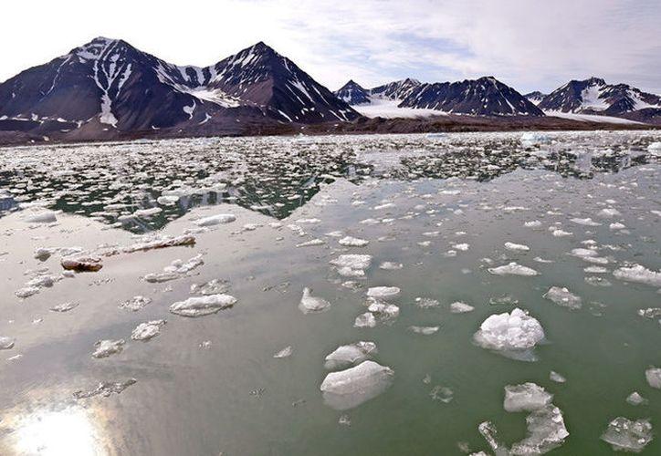 Aunque se tomarán medidas drásticas, el daño al planeta es irreversible. (AFP)