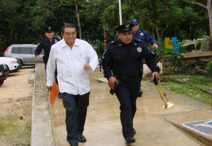 Sebastián Uc Yam no ha presentado garantías o pruebas para su defensa. (Archivo/SIPSE)