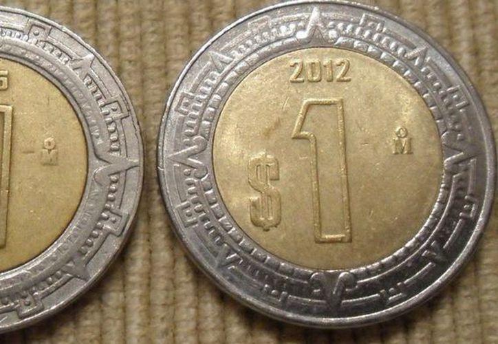 Hace 20 años en Yucatán y en todo México comenzaron a circular los nuevos pesos. (pensamiento-memoria.blogspot.com)