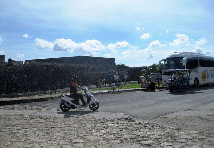 Entre las prioridades destacaron la rehabilitación de la avenida Costera y el mejoramiento urbano del Centro Histórico.