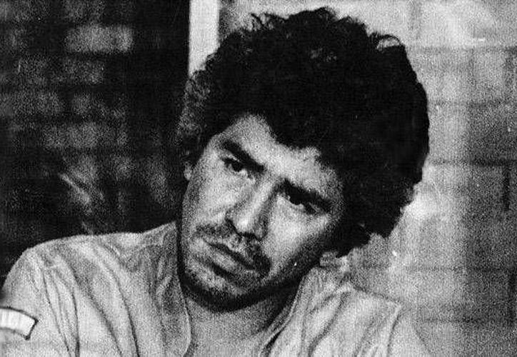 Caro Quintero en sus tiempos de juventud. Hoy está prófugo, pero EU lo busca desde hace casi 30 años por el secuestro y homicidio de un agente de la DEA. (unionjalisco.mx)