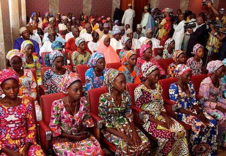 14 mil personas han muerto a manos de los extremistas en Nigeria, Chad, Camerún y Níger. (AFP).