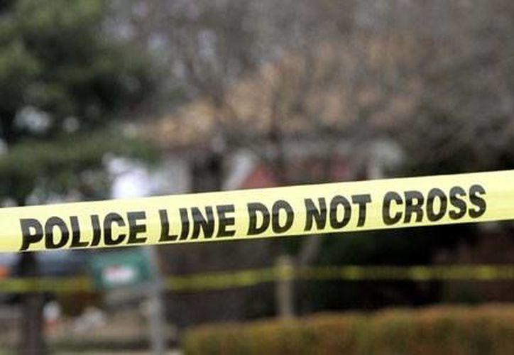 Voceros del Departamento de Policia de Los Angeles reportaron que recibieron una llamada de emergencia para denunciar un caso de abuso doméstico. (sandiegored.com)