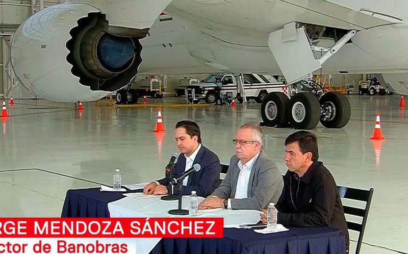Venta de avión presidencial al que renunció AMLO inicia este lunes