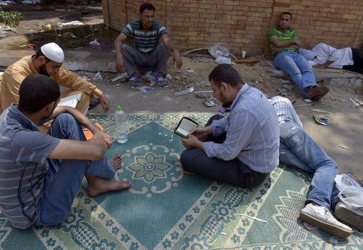 La violencia no cesa en Egipto. (EFE)