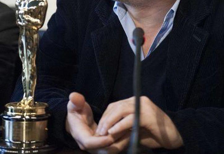 Cuarón, crítico de Peña Nieto, dirigió el filme Gravity, que este año ganó 7 premios Oscar incluido el de mejor director. (Notimex/Foto de archivo)