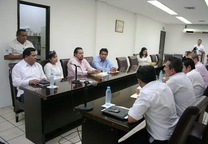 La tardanza en las negociaciones se debió a la resistencia de Natalia Mis Mex. (Milenio Novedades)