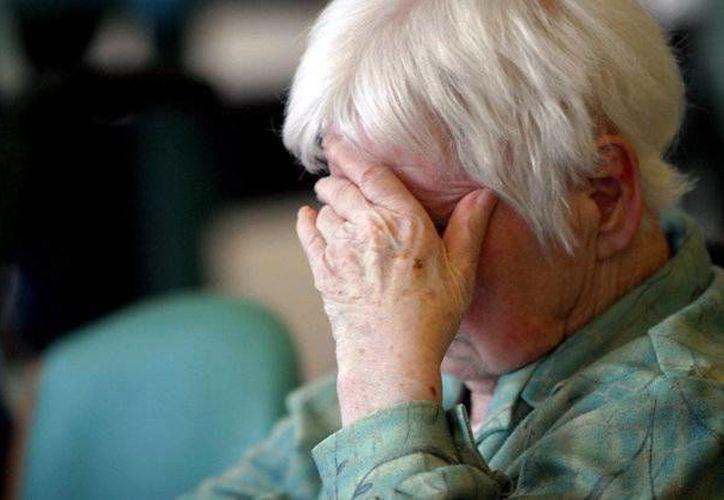 La mayoría de casos de personas con Alzheimer en EU, Gran Bretaña y el resto de Europa son atribuidos a la inactividad física. (grupomedicodurango.com)