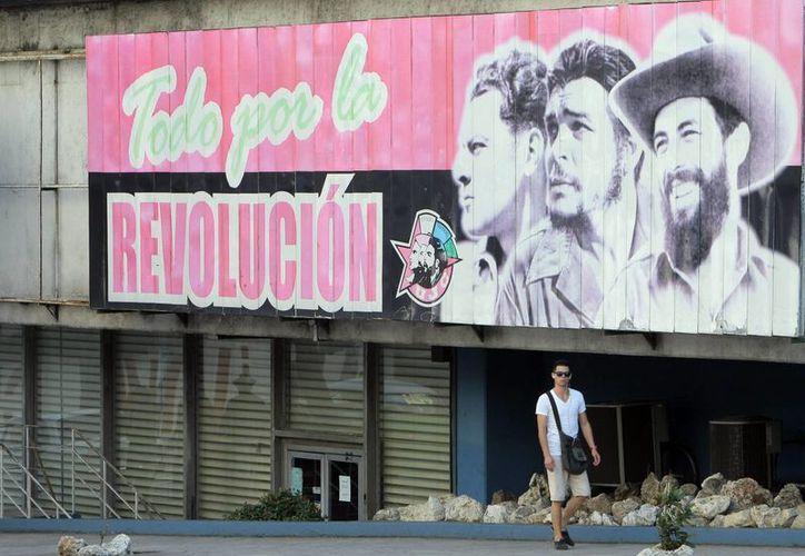 La disidencia cubana asegura que el martes pasado se detuvo a unos 70 activistas en La Habana. (EFE/Archivo)