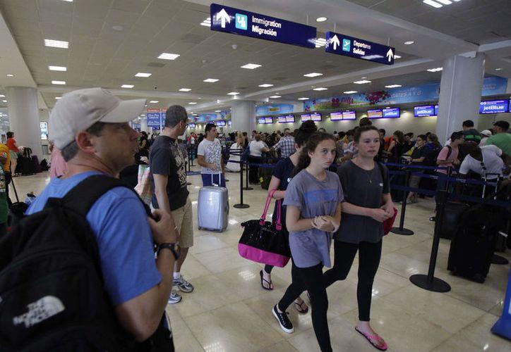 Esperan que el nuevo cobro no disminuya la afluencia turística. (Contexto)