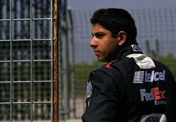 Salvador Durán podría 'instalarse' con el equipo Amlin Aguri. (Foto: Archivo/Jam Media)