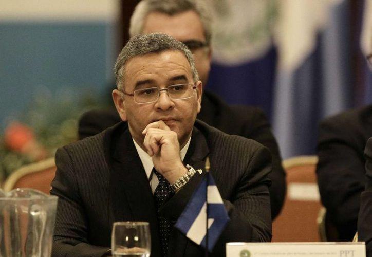 """Funes calificó como """"perverso"""" el escalafón salarial. (Archivo/EFE)"""