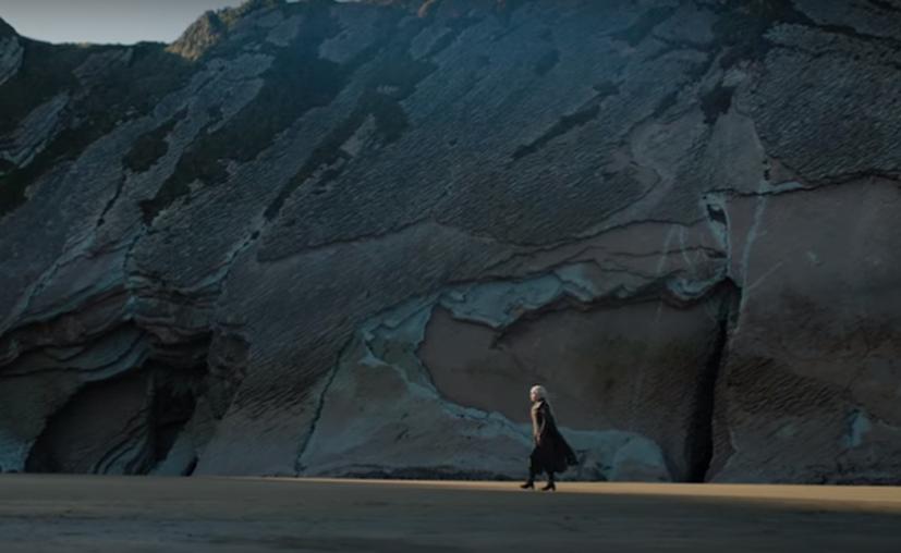 La séptima temporada de Game of Thrones se estrena en HBO. (Captura de Pantalla).