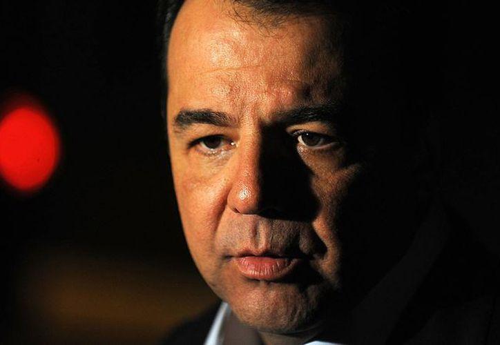 Sérgio Cabral fue condenado a pasar 14 años en la cárcel por corrupción durante su mandato como gobernador de Río de Janeiro, en Brasil. (El País)