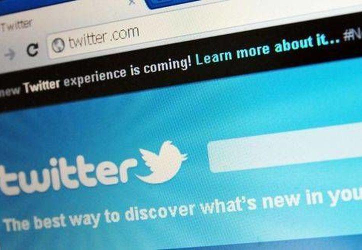 La empresa Twitter informó a través de sus páginas oficiales, los cambios que tendrá la red social en su timeline. (Shutterstock)