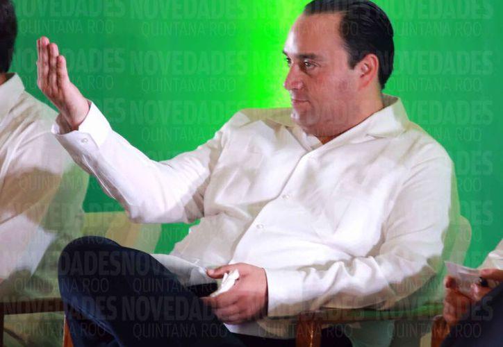 La administración del exgobernador Roberto Borge Angulo desvío recursos de aportaciones federales. (Luis Soto/SIPSE)