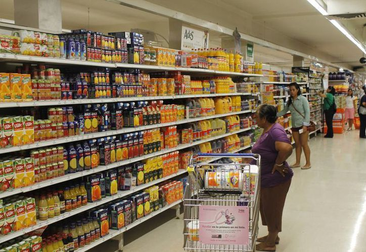 El sector comercial impulsa la generación de empleo. (Archivo/SIPSE)