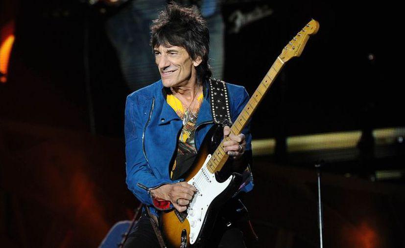 El integrante de The Rolling Stones, fue fumador durante 50 años. (Foto: Contexto/Internet)