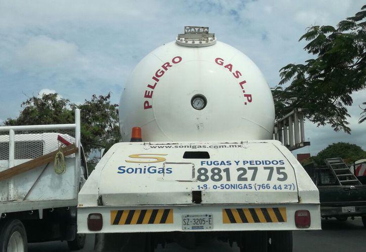 La propuesta que anunció Medina Sosa será presentada a los regidores. (Adrián Barreto/SIPSE)