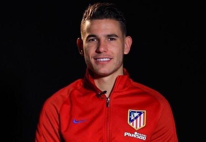 Lucas Hernández ha jugado 20 partidos como titular y acumulado un total de mil 615 minutos en el campo. (Lainformacion.com).
