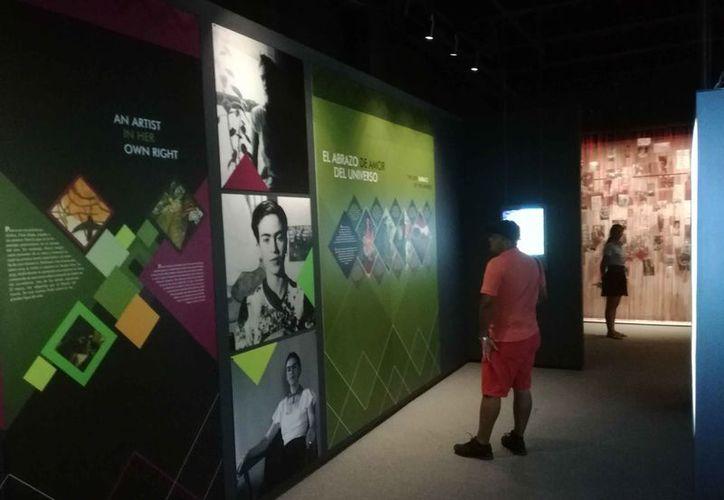También celebrarán el primer aniversario del museo Frida Kahlo. (Daniel Pacheco/SIPSE)