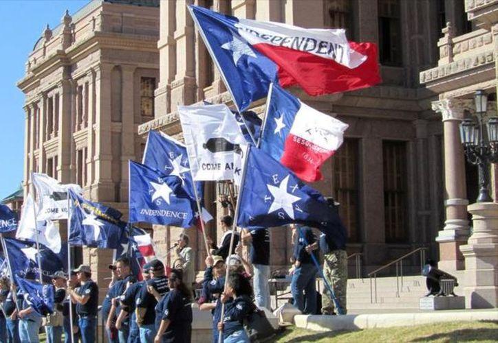 """Los festejos son organizados por el grupo """"Celebrate Texas"""", constituido especialmente para el aniversario de independencia. (Contexto/ Internet)"""