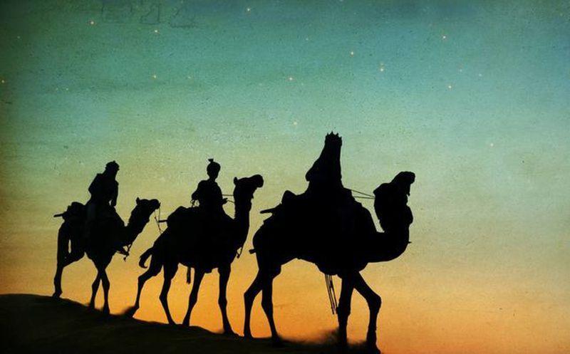 Imagenes Sobre Reyes Magos.Siete Datos Curiosos Que Seguramente No Conocias De Los